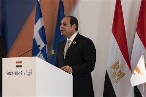 Greece vows to link Egypt's energy grid to European Union