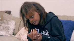 Young And Pregnant Sneak Peek: Kiaya Gets An Update About X'Zayveon's Prison Release