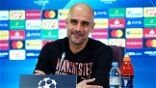 Guardiola has 'good feeling' about UCL hopes