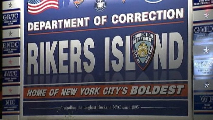 More than 200 women, transgender inmates to be transferred from Rikers Island
