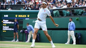 'The organizers put Roger Federer there and this is...', says Top 5