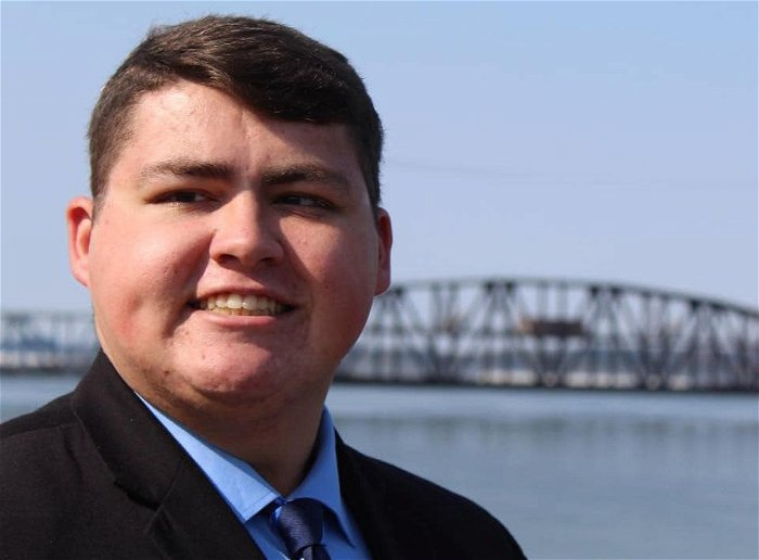 Teenage Alabama city councilman who voted against mask mandate tests positive for COVID-19