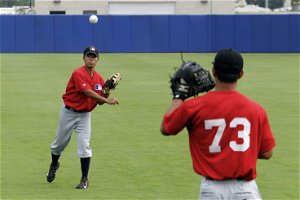 Lucas: Woke MLB snubs Georgia, yet befriends China