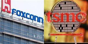 Taiwan to allow Foxconn's Gou, TSMC to negotiate for vaccines