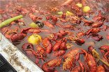 Where to score a good platter of boiled crawfish Uptown