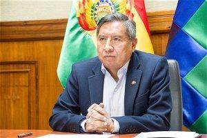 Russia and Bolivia underline progress in bilateral relations despite pandemic