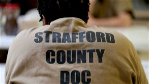 'When I got here, I was angry.' Substance recovery stories inside Strafford County jail