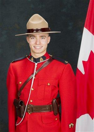 RCMP officer, 26, killed during Sask. traffic stop