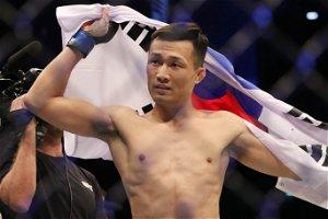 'Korean Zombie' eyes UFC rebound over Dan Ige after briefly pondering retirement