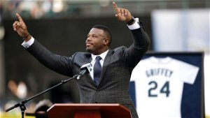 Hall of Famer Ken Griffey Jr. joins Mariners ownership group
