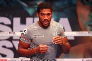 Anthony Joshua welcomes 'tips' from Tyson Fury ahead of Oleksandr Usyk rematch