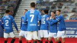 Aribo among the goals as Rangers run riot over Ross County