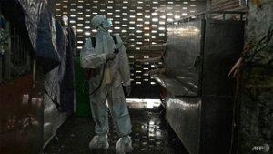 Cambodian PM Hun Sen threatens COVID-19 quarantine-breakers with jail