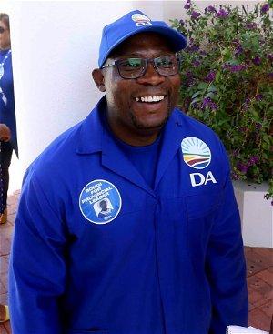 DA to investigate claims that Bonginkosi Madikizela falsified varsity qualifications