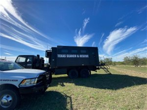 Crews use artificial intelligence in search for Jason Landry