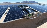 Largest solar project in US history announced