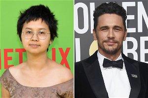 Charlyne Yi  calls James Franco a 'sexual predator,' blasts Seth Rogen