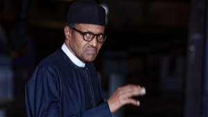Don't report insecurity as rising, Buhari begs journalists