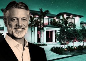 Bridge Development's Steve Poulos Buys Fort Lauderdale Home
