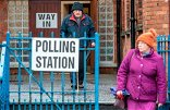 Conservative Party: Tories 'illegally' profiled ethnicity and religion of 10 million voters, says information commissioner