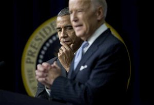 Obama & Biden Repeatedly Spied on the Press