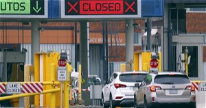 """""""Trudeau Government Begins Work on Reopening U.S.-Canada Border"""""""