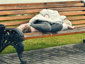 Sweden: Pregnant Children Found Forced to Beg On Street