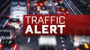 Multi-vehicle crash closes all northbound lanes of I-95 in Spotsylvania County