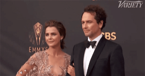 Emmys Pics Unmask Our Hollywood 'Betters' as COVID Hypocrites