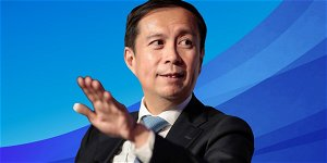 Alibaba CEO says China's common prosperity drive will boost his bottom line