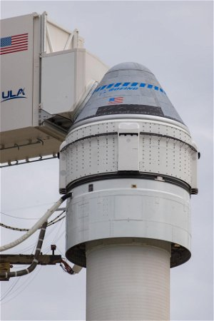 NASA, Boeing to update troubled Starliner status on Tuesday
