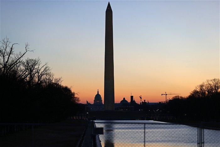 Washington Monument Lights Go Out Sunday Night, NPS Investigating Why