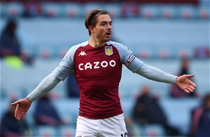 Grealish ruled out for 'a few more weeks' but Aston Villa manager Smith insists injury is not 'long-term'