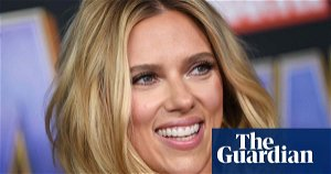Scarlett Johansson Urges Industry to 'Step Back' From the HFPA
