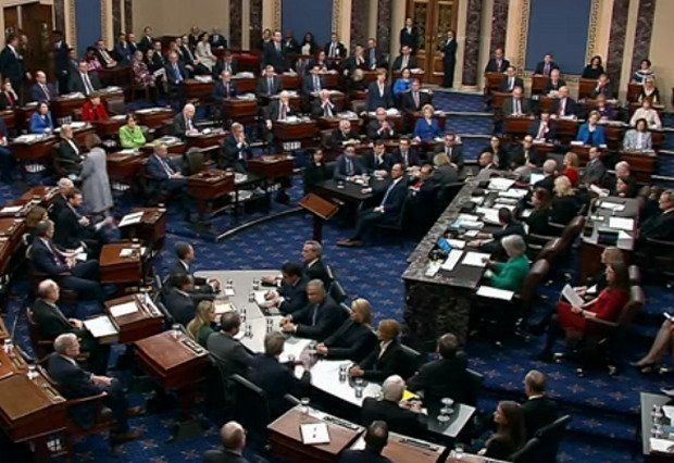 Poll: 56 Percent of Voters Want GOP to Maintain Control of Senate