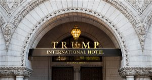 Campaign Spending at Trump Properties Down, but Not Out