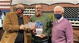 Military authors donate to Honor Flight Nevada