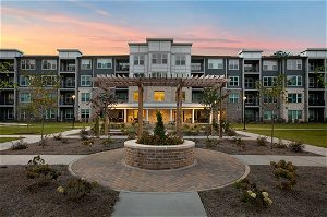 Builders announce completion of Covington Crossings