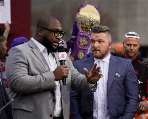 Q&A With Marcus Spears: Aaron Rodgers Situation, Cowboys' Outlook