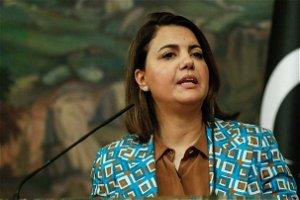 Libya FM: Security, stability necessary to usher in new govt