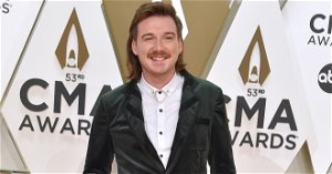 Country singer Morgan Wallen says issue of race stretches across the industry