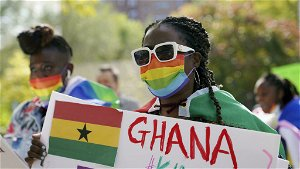 Ghana: Proposed bill threatens homosexuals with long prison terms