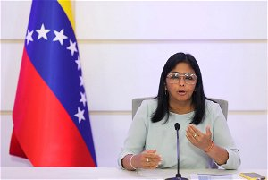 Venezuela says payments to COVAX COVID-19 vaccine system have been blocked