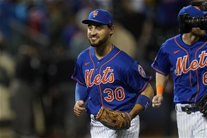 Mets could replace Michael Conforto with these players in offseason