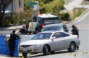 Man Shot To Death In Bellflower