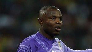 Kingston: Former Wigan Athletic goalkeeper rejoins Ghana technical team