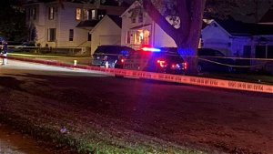 Two killed in domestic incident in Kenosha, Wisconsin, police say