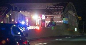White Bear Lake man identified as driver in Lake Street I-35W bus station crash