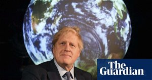 Climate crisis: Boris Johnson 'too cosy' with vested interests to take serious action