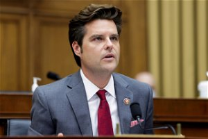 Report: Matt Gaetz charges could come in July